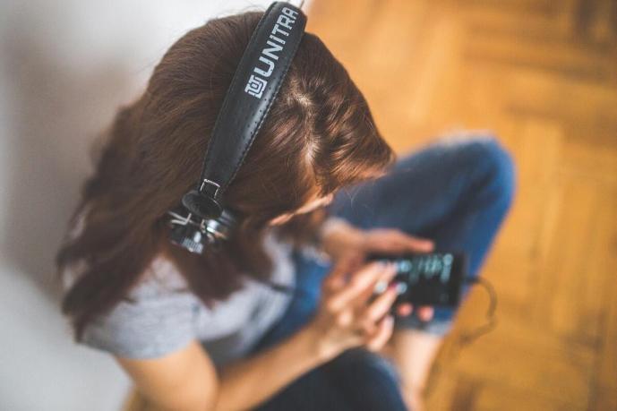 Music Audio Streaming