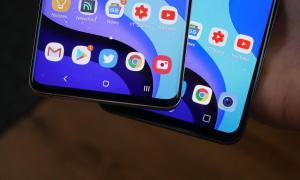Samsung Galaxy S10 Lg V40 Vergleich3
