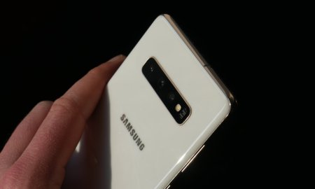 Samsung Galaxy S10 Test2