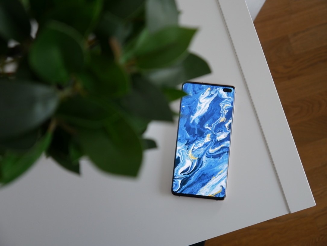 Samsung Galaxy S10 Test4
