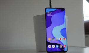 Samsung Galaxy S10 Test9