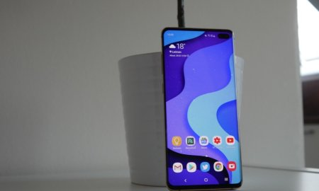 Samsung Galaxy S10 Test9
