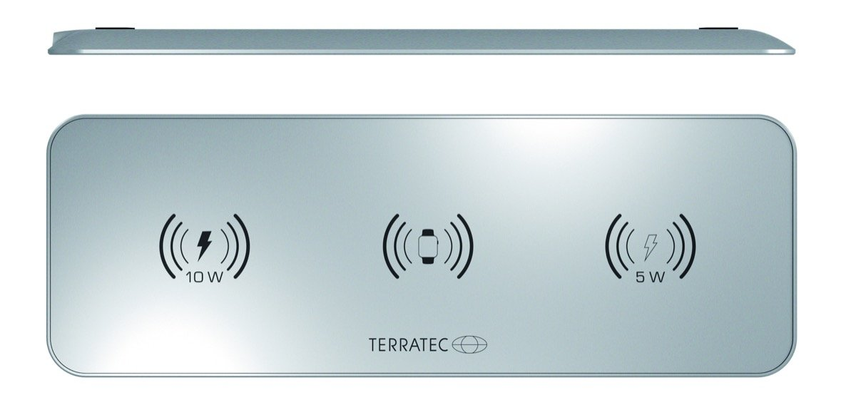 Terratec Chargeair All