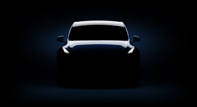 Tesla Model Y Teaser Header