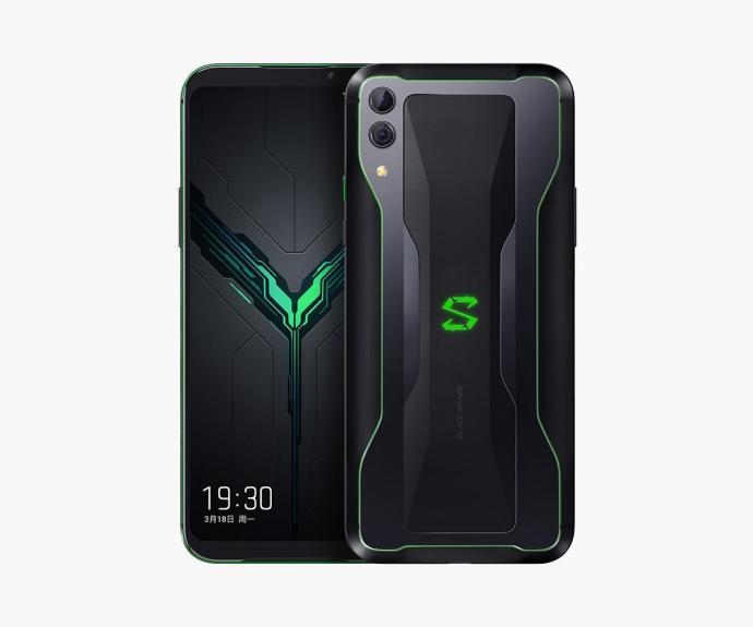 Xiaomi Black Shark 2 Header