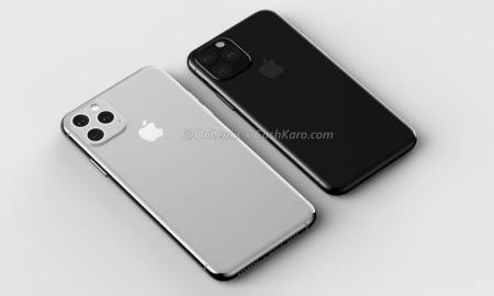 Apple Iphone 11 Max Render1