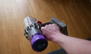 Dyson V11 Absolute Test2
