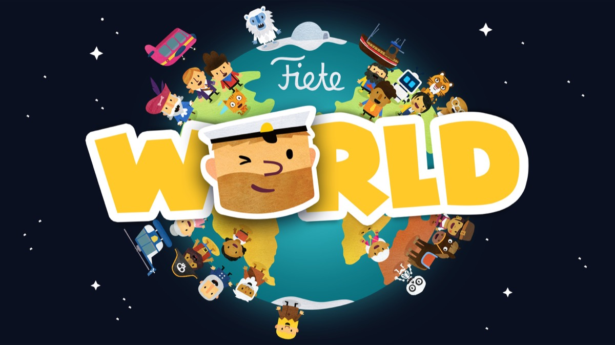 Fiete World