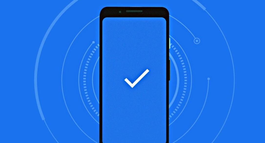 Google Android Token Header