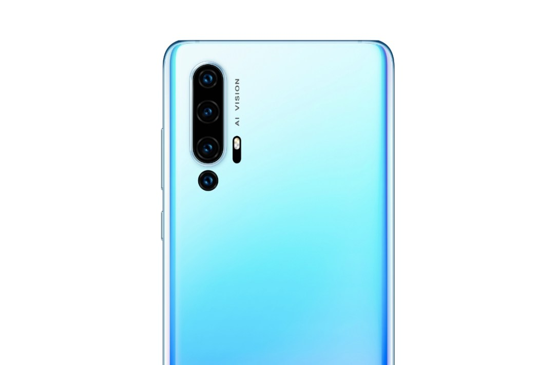 Honor 20 Pro Leak Header