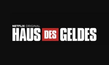 Netflix Haus Des Geldes Logo
