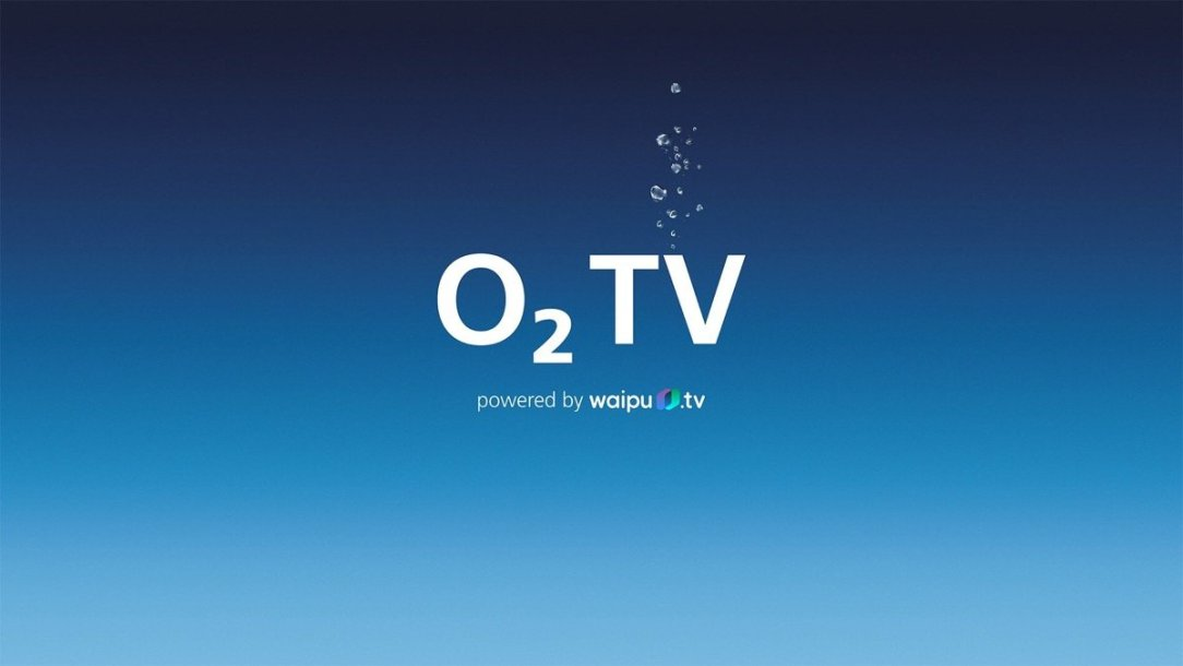 O2 Tv Header