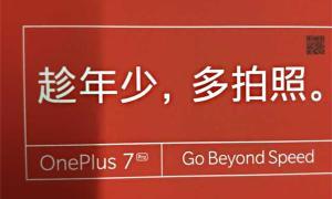 Oneplus 7 Go Beyond Speed