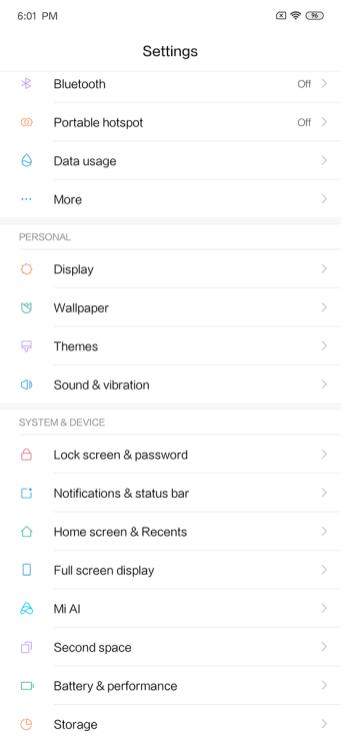 Screenshot 2019 03 19 18 01 44 699 Com.android.settings