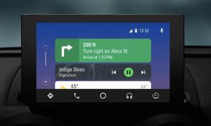 Android Auto Ne 2019 Header