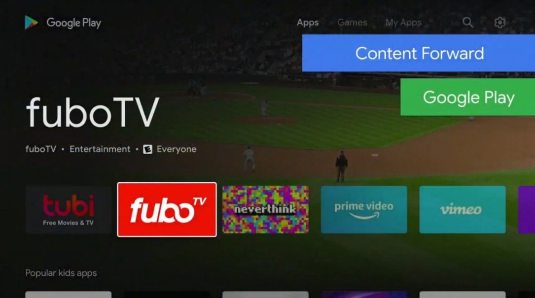 Android Tv Play Store Neu1