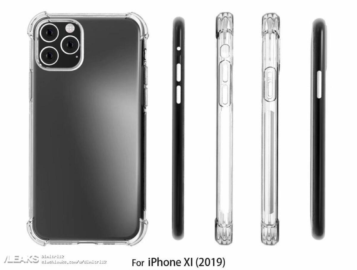 Apple Iphone 11 Case1