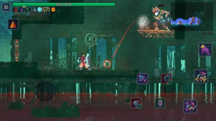 Dead Cells Screen2
