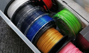 Filamentrollen