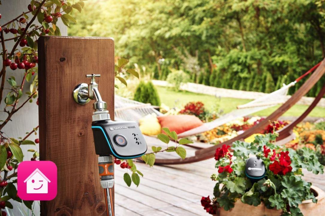 Gardena Smart System Jetzt Auch Bei Magenta Smarthome Integriert