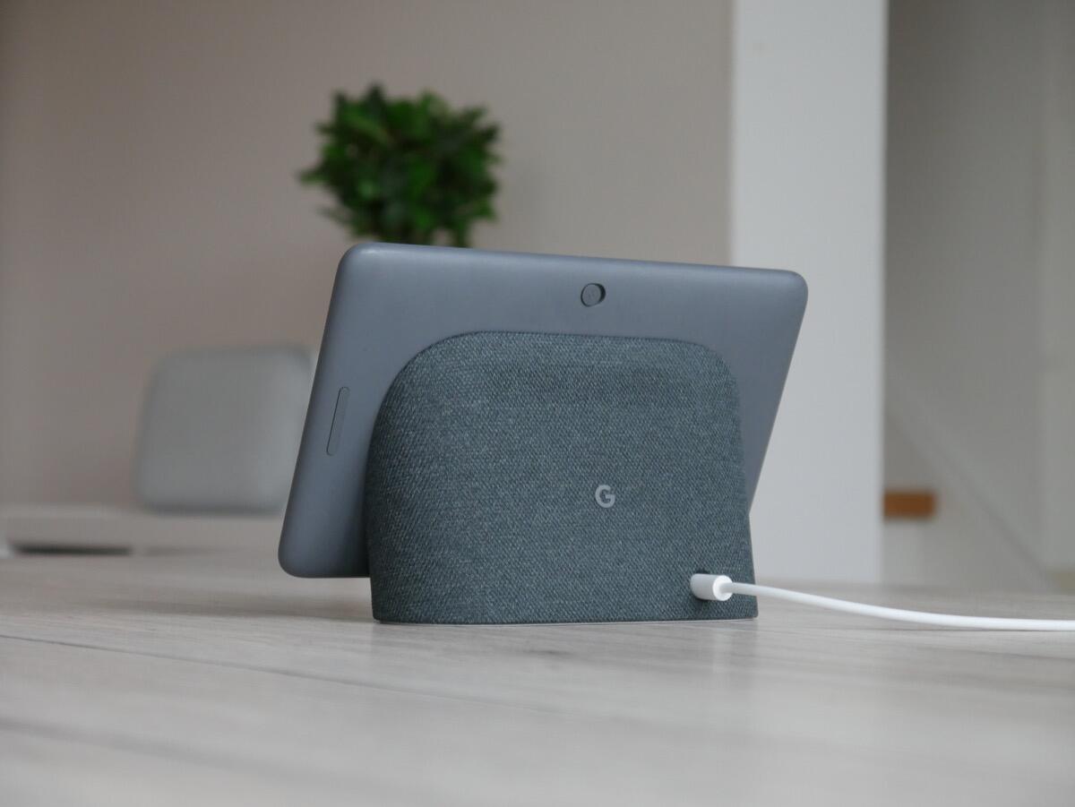 Google Nest Hub Test7