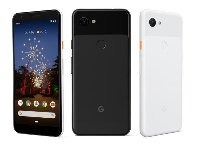 Google Pixel 3a Xl Header