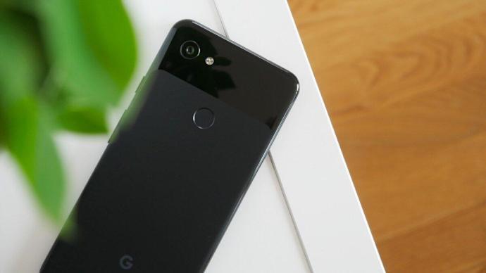 Google Pixel 3a Xl Test Header
