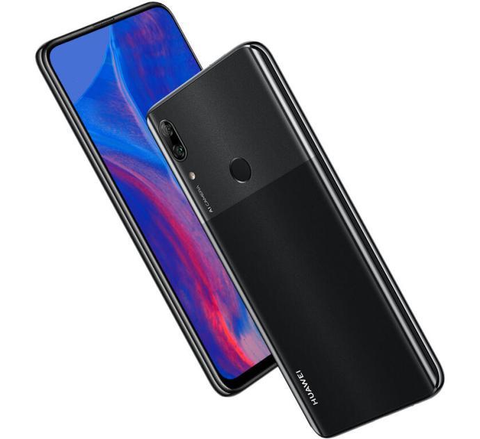Huawei P Smart Z Schwarz