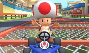 Mario Kart Tour Screen3