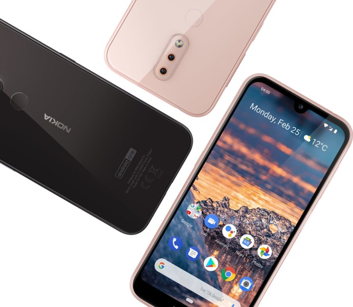 Nokia 42 2