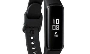 Samsung Galaxy Fit E Schwarz