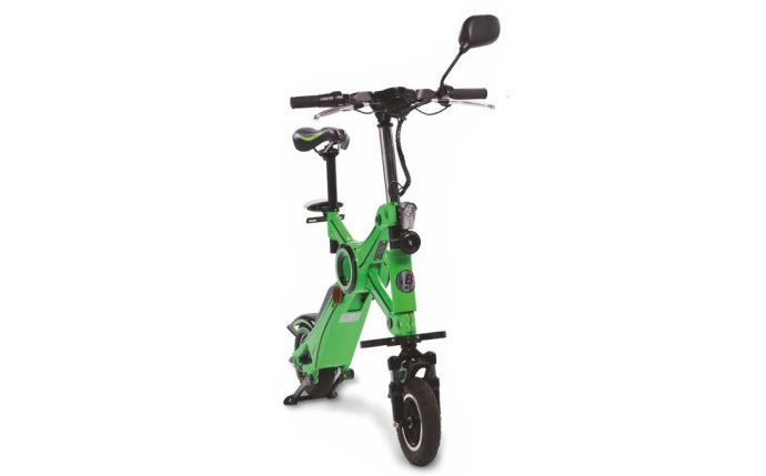 Skoda E Scooter
