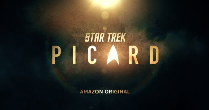 Startrek Picard