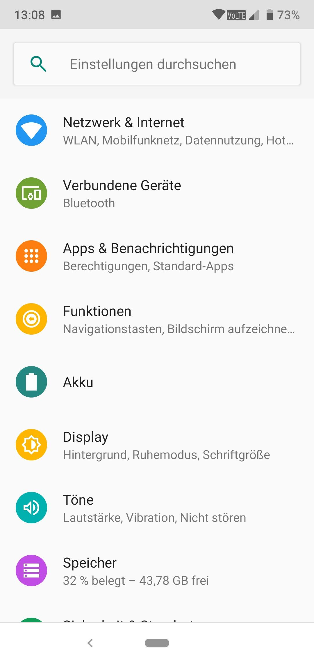 Zte Blade V10 Android Screenshot 2019 05 26 13 08 35