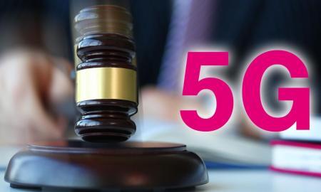 5g Auktion Telekom