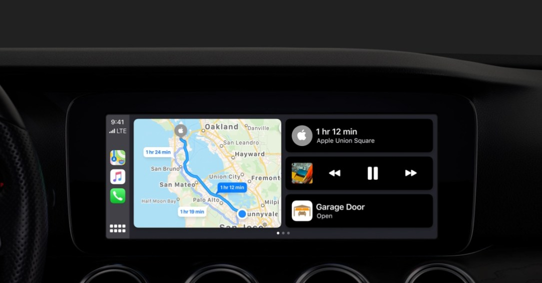 Apple Carplay Neu Header