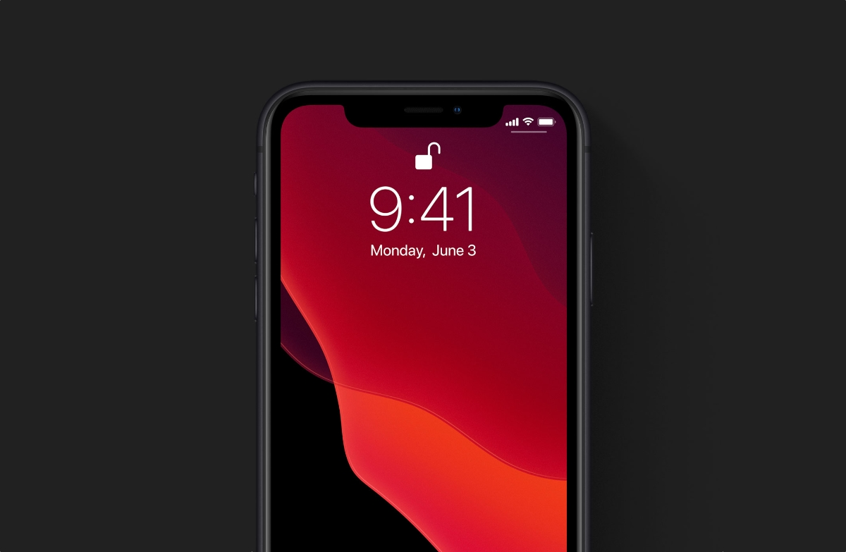 Apple Ios 13 Iphone Header
