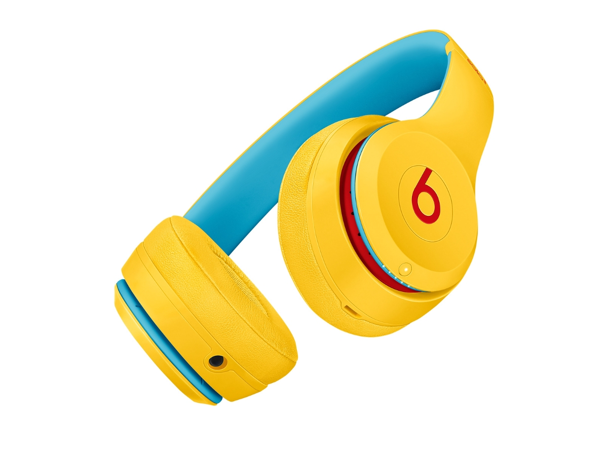 Beats Solo3 Wireless Beats Club Collection