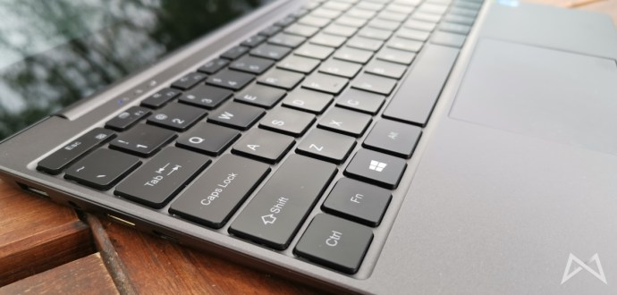 Chuwi Aerobook Tastatur