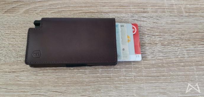Ekster Wallet 3.0 Mit Karten