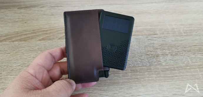 Ekster Wallet 3.0 Mit Tracker Card