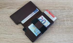 Ekster Wallet 3.0 Offen