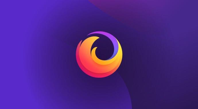 Firefox Logo Header