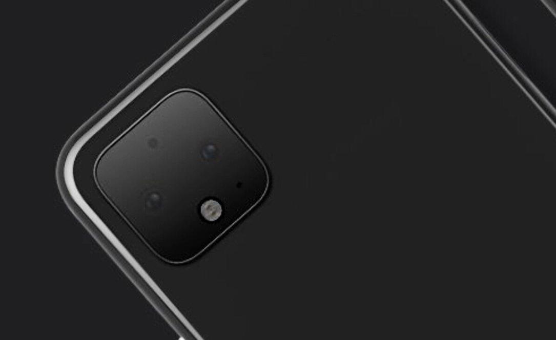 Google Pixel 4 Kamera Sensor