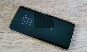 Huawei Mate 20 Pro Mit Emui 9.1