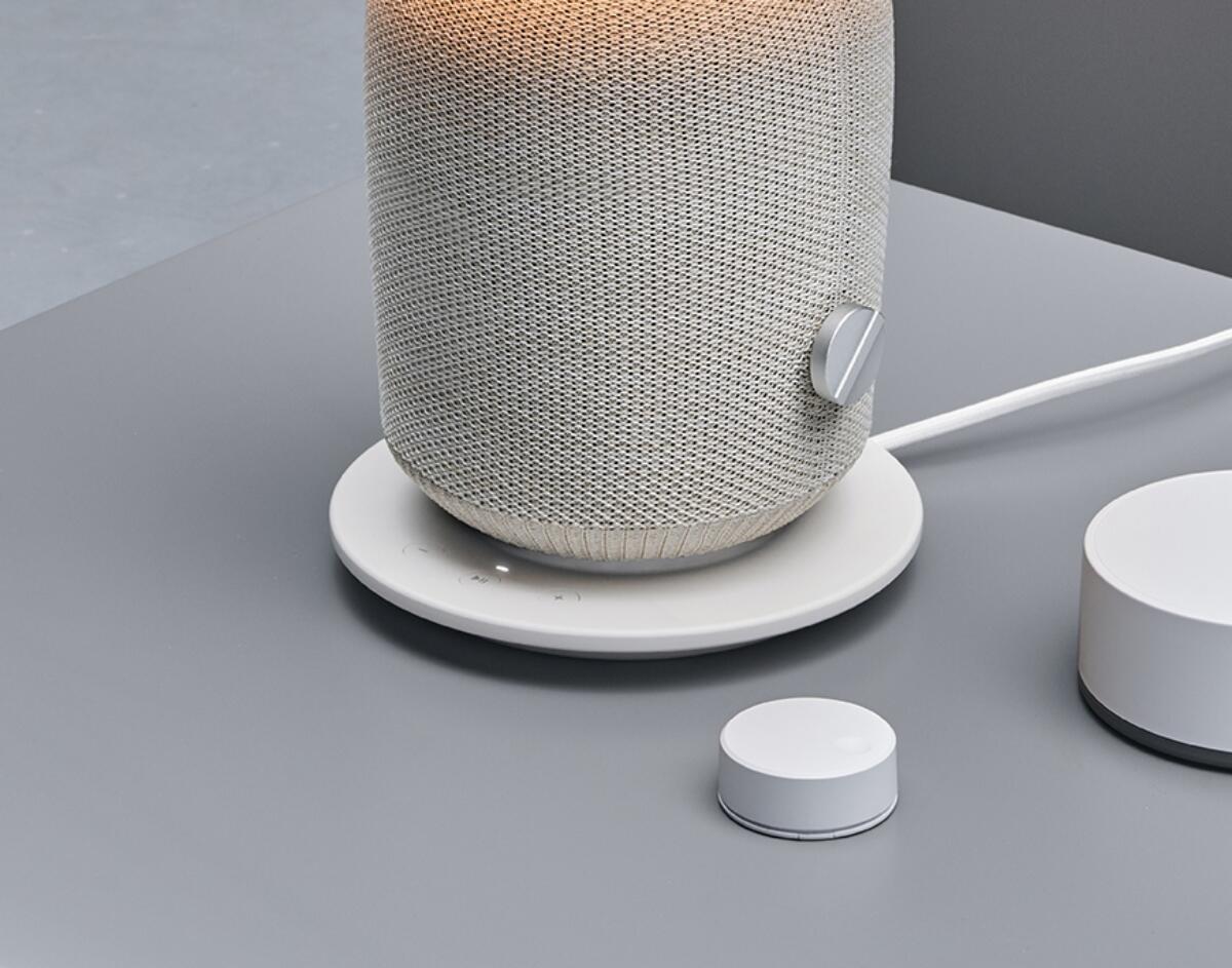 Ikea Sonos Symfonsik Fernbedienung