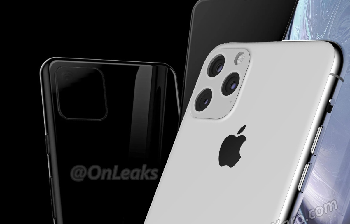 Iphone 11 Pixel 4