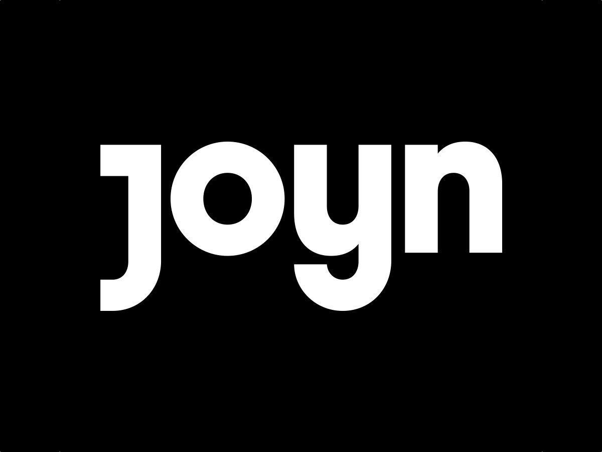 Joyn Logo Header