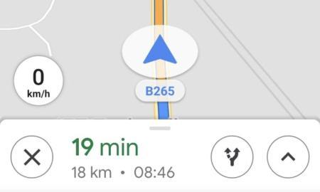 Maps Speed Deutschland