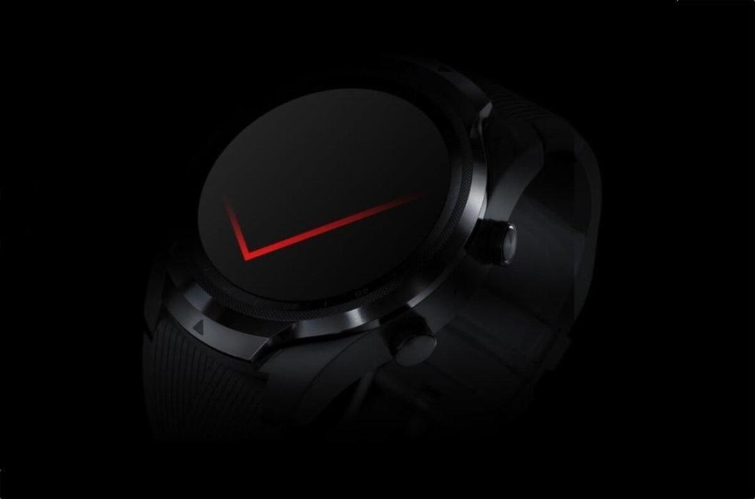 Mobvoi Ticwatch Pro Verizon